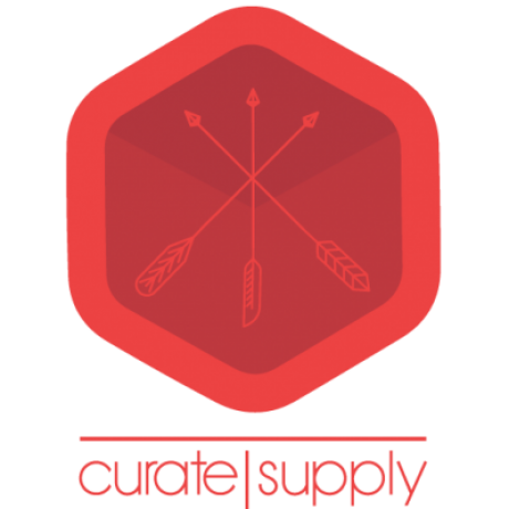 Group logo of Curate|Supply