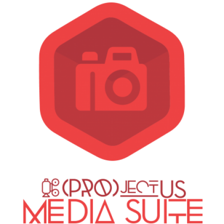 Group logo of Media Suite