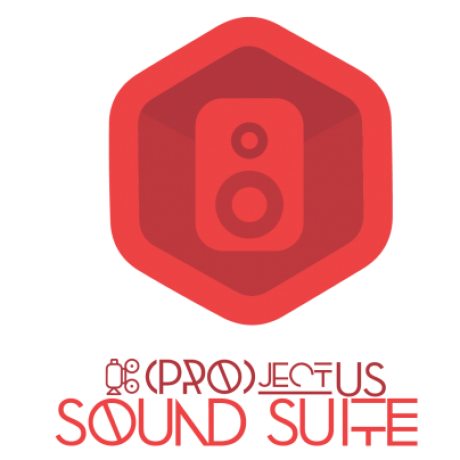 Group logo of Sound Suite